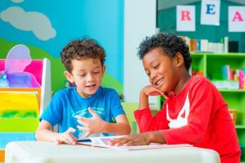 Un programa durante el mes de noviembre hará que los menores ocupen los escaños de los miembros de la Corporación municipal en el Día de la Infancia
