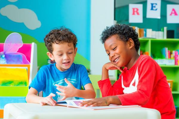 Los niños conocerán sus derechos y deberes