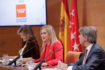 La región contará con 19.331millones, un 4,2% más; Como novedad, las familias podrán deducirse hasta 1.800 euros por el nacimiento de su primer hijo