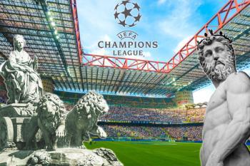 Paradas obligatorias para que los aficionados del Real Madrid y del Atlético aprovechen su estancia en la ciudad italiana