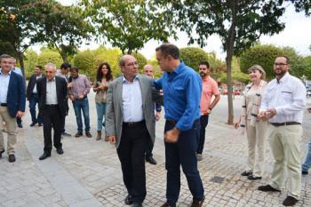 El alcalde de Fuenlabrada repite como presidente de los socialistas madrileños