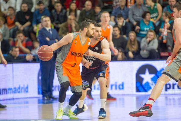 Marko Popovic no seguirá en el Montakit Fuenlabrada