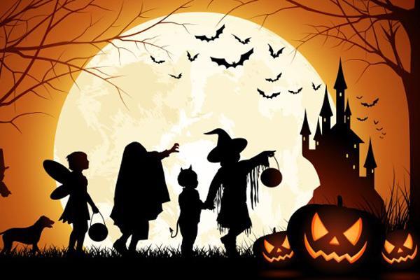 Menú de Halloween para toda la familia