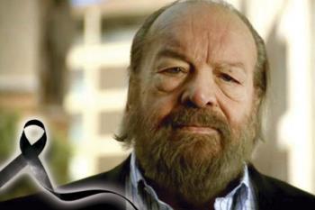 """El actor consiguió gran popularidad en el 'Spaguetti Western' como el """"gigante bueno"""""""