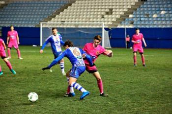 Pese a la derrota por 4-3 en la vuelta de cuartos frente al Lorca, los nuestros consiguieron clasificarse tras un apasionante partido