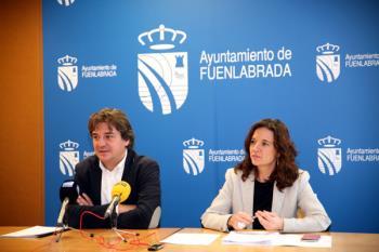 """El ejecutivo local resalta la buena salud de las cuentas municipales y el PP las tacha de """"injustas"""""""