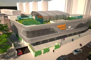 El proyecto pretende convertir el centro en un referente para la ciudad de Fuenlabrada