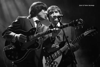 Tributos a The Beatles y Bon Jovi, teatro y fiestas de Halloween, protagonistas del fin de semana en Fuenlabrada