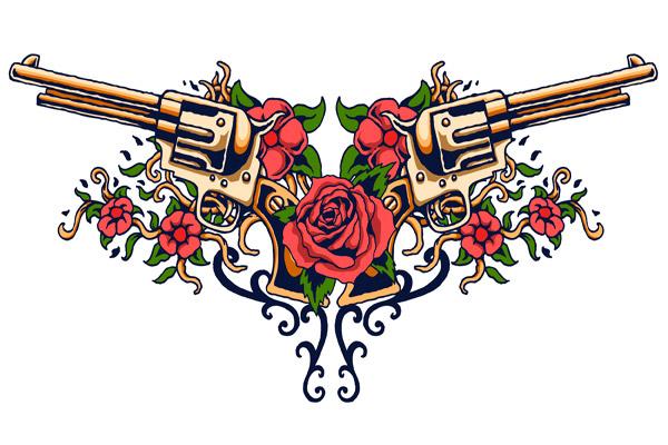 El sábado 18 comienza la actividad con los Guns 'N' Roses