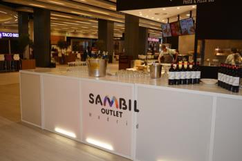 El nuevo centro comercial, ubicado en Leganés, abre hoy sus puertas