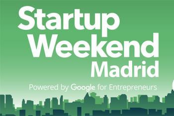 El evento para emprendedores tendrá lugar en el espacio de Campus de Madrid entre el 31 de marzo y el 2 de abril