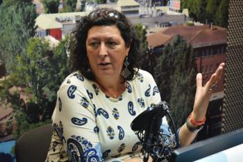 La edil de IU niega que haya habido presiones y advierte de una cacería política contra ella