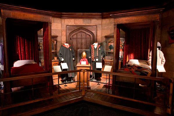 El mundo mágico de Harry Potter aterriza en IFEMA